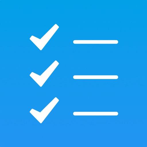Listy - share lists