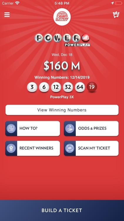 WV Lottery screenshot-3