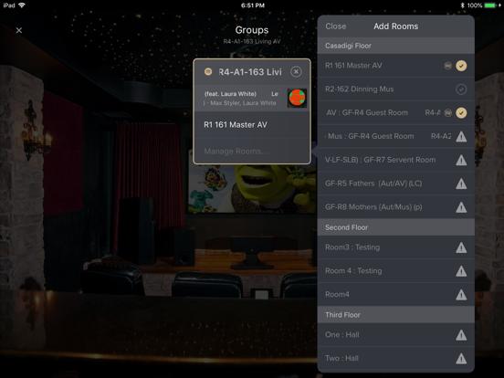 CasaDigi 3.0 screenshot 1