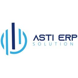 Asti School ERP