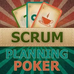 Scrum Planning Poker