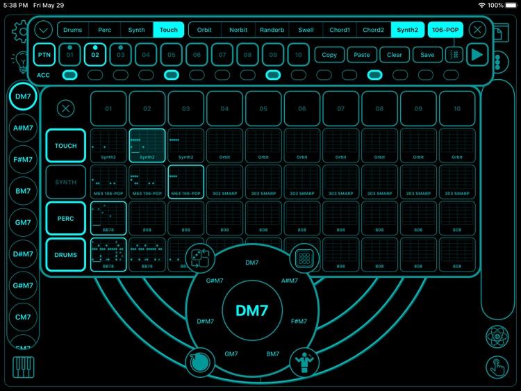 touchscaper screenshot-7