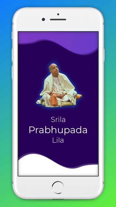 点击获取Srila Prabhupada Lila
