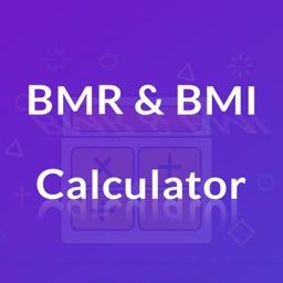 BMI n BMR Calculator