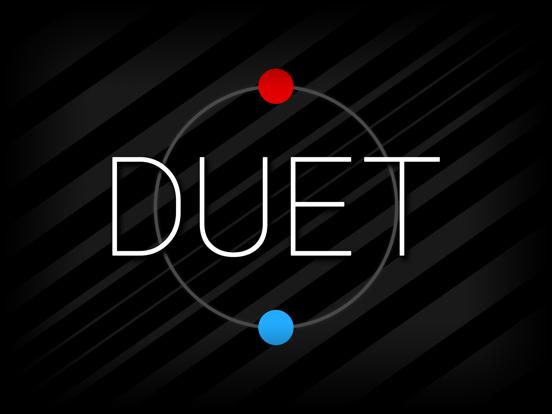 Duet Game