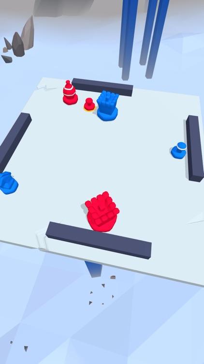 Flick Chess! screenshot-4