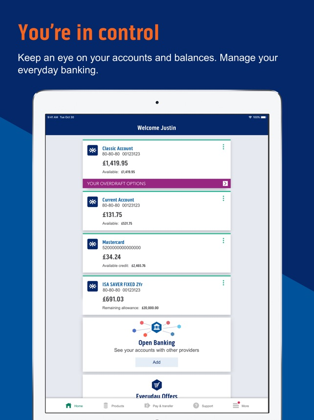Bank of Scotland Mobile Bank on the App Store