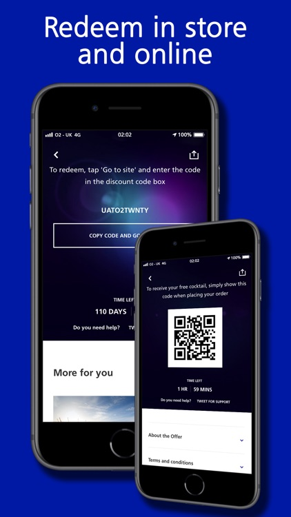 O2 Priority - Tickets & Perks screenshot-7