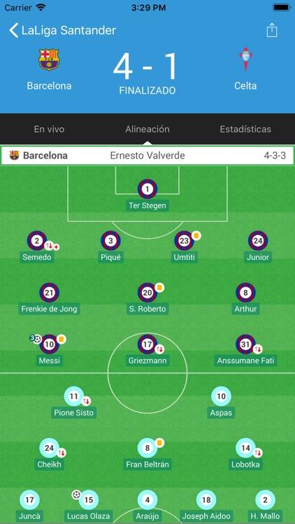 MARCA - Diario deportivo screenshot-3