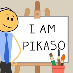 I AM PIKASO