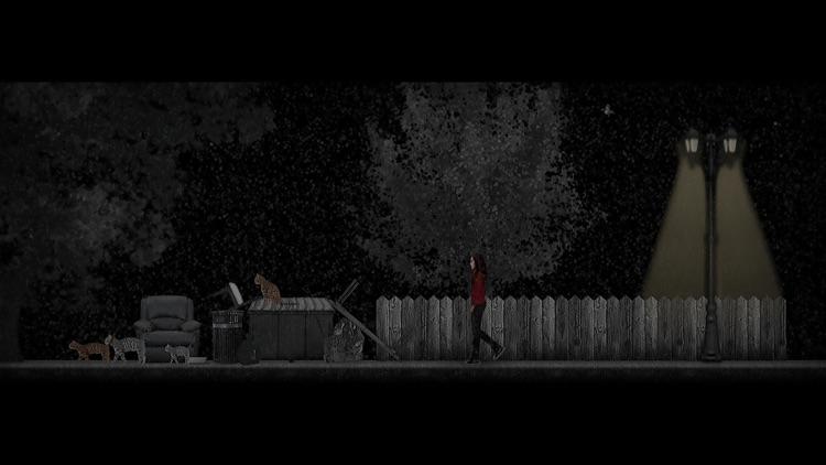 CATHERINE THE VAMPIRE screenshot-9