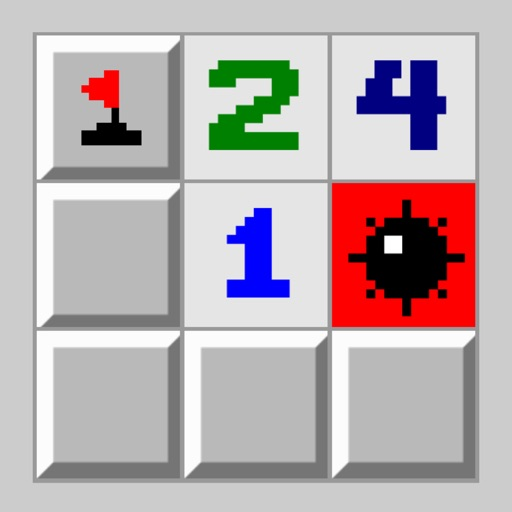 Minesweeper Classic: Bomb Game