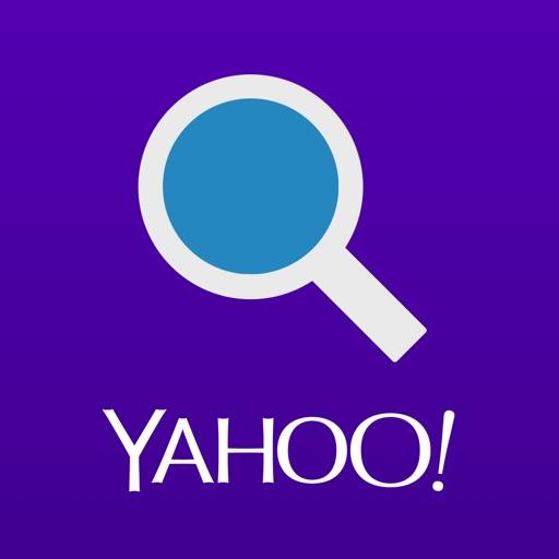 Yahoo Search