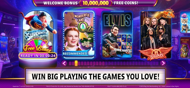 Hit It Rich Casino Slots On The App Store