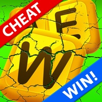 Cheat Master for Words Friends free Resources hack