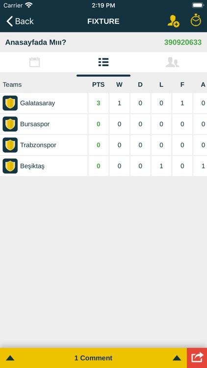 Fixture Maker screenshot-4