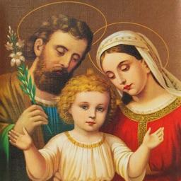 Holy Rosary.
