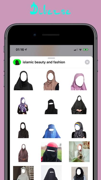 Islamic Dress Beauty & Fashion