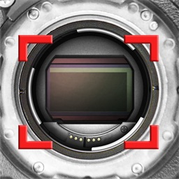 Magic Canonic ViewFinder