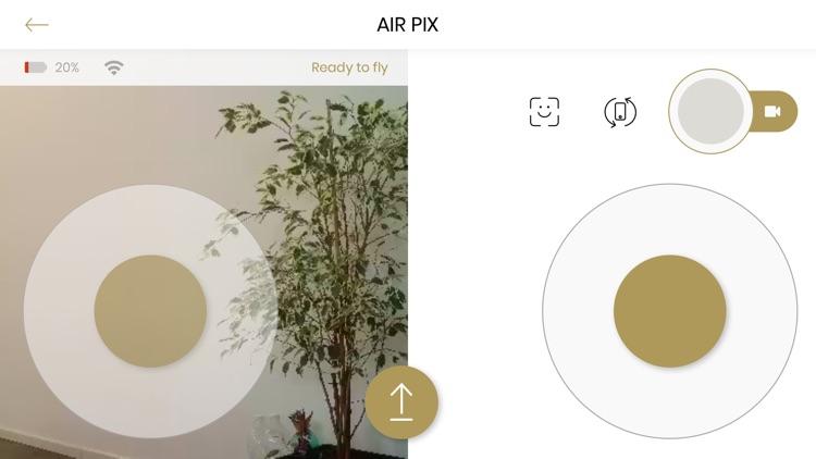 AirSelfie screenshot-6