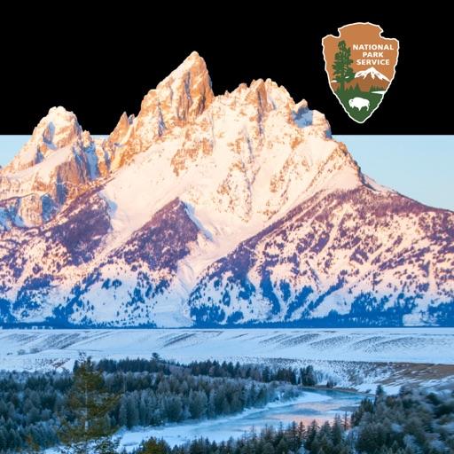 NPS Grand Teton National Park