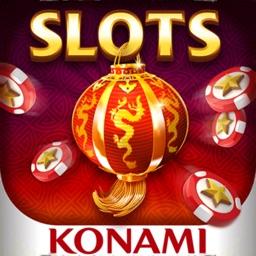 my KONAMI - Real Vegas Slots