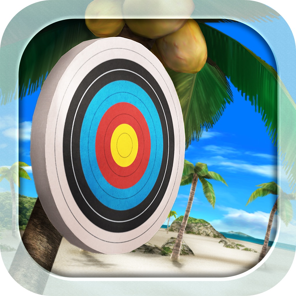 Archery Islands hack