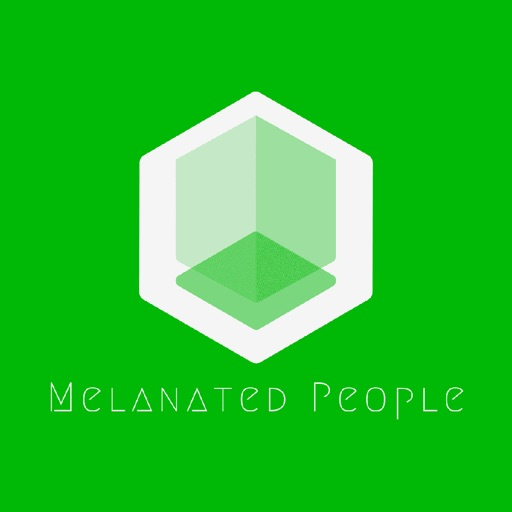 Melanated People free software for iPhone and iPad