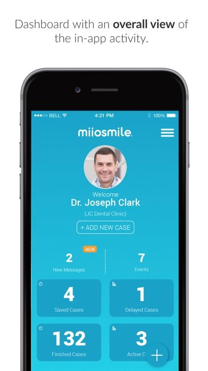 miiosmile Pro screenshot-3