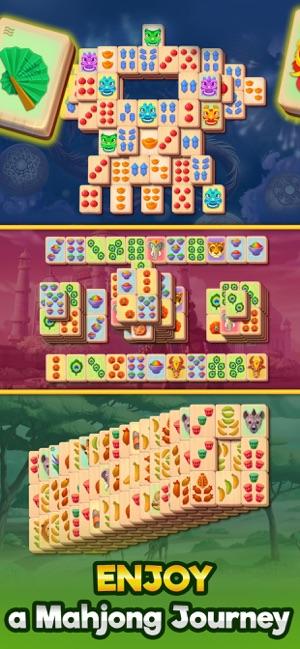 Mahjong Journey® on the App Store