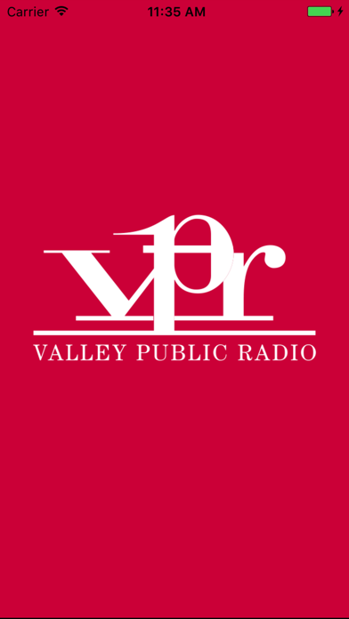 KVPR Valley Public Radio