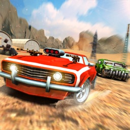 Car Fallout Shooter Challenge
