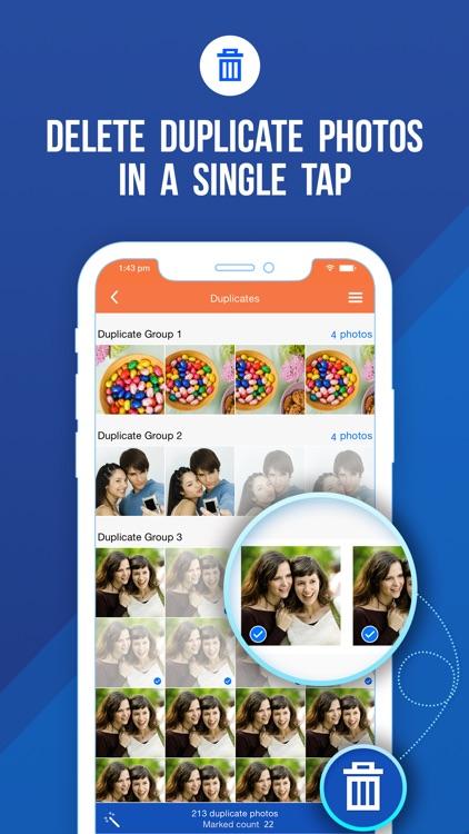Duplicate Photos Fixer screenshot-4