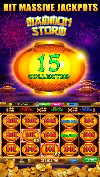 Ultimate Slots: Casino Slots free Resources hack