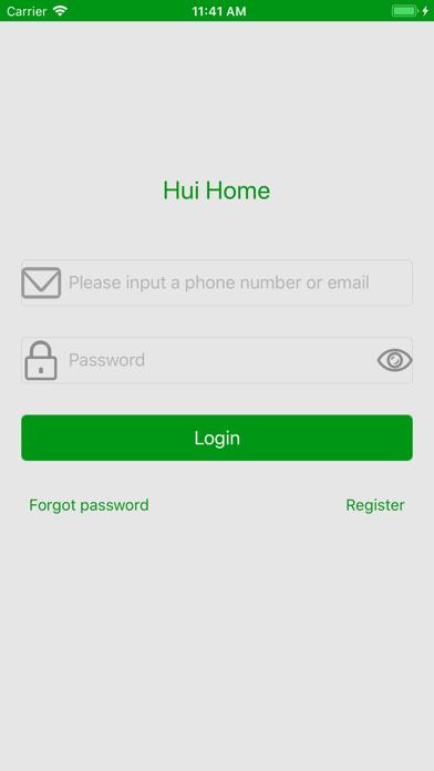 点击获取Hui Home