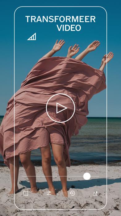 VSCO: Foto en Video Editor