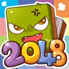 2048 Gods' Quest - iPhoneアプリ