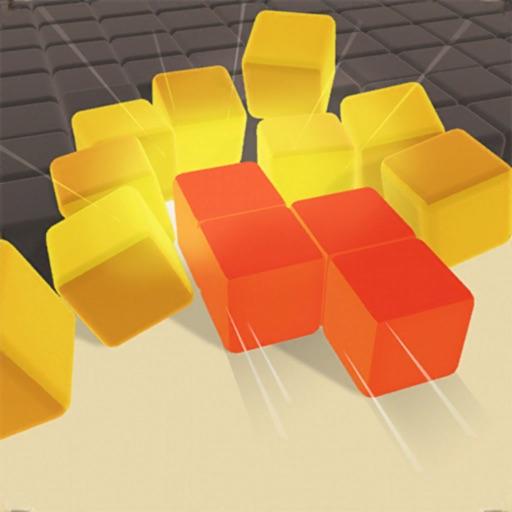 Draw Fit - Hit the Blocks!