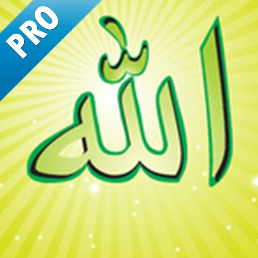 99 Names of Allah (Pro)