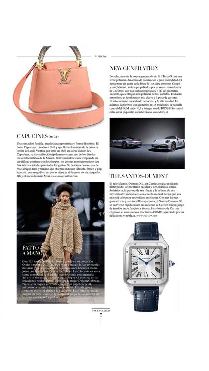 Issue Revista screenshot-5