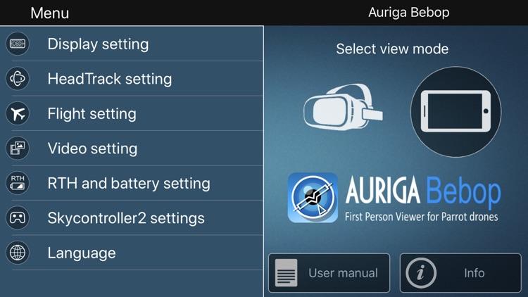 Auriga Bebop screenshot-5