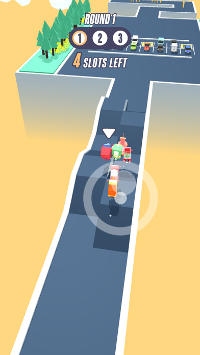 Parking Madness! screenshot 3