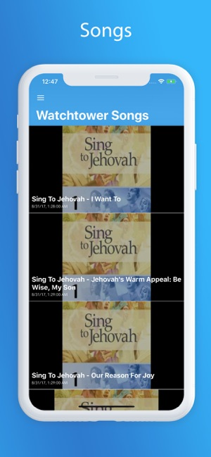 Watchtower Library 2019 on the App Store