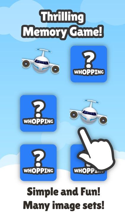 Whopping Planes screenshot-3