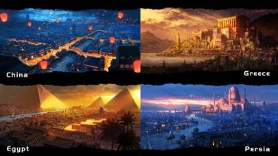 Screenshot for Sim Empire in New Zealand App Store