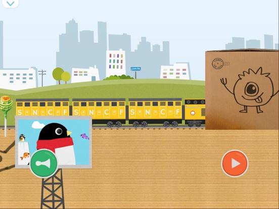 Labo Brick Train(Full)のおすすめ画像9
