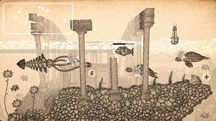 Earth Atlantis screenshot-3
