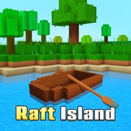 Raft Island