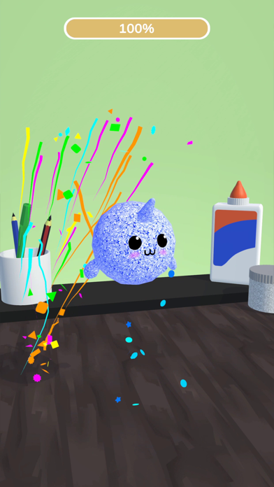 Glitter 3D screenshot 4