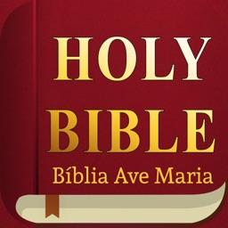 Bíblia Sagrada Ave Maria